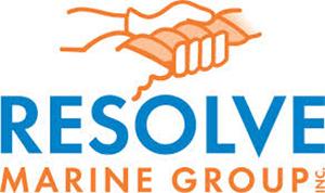 Resolve Marine Logo